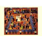 Wedding Reception - Box of 10 Cards